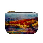 Autumn on the Horizon - Mini Coin Purse