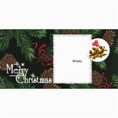 10 Christmas Cards   4  X 8  Photo Cards By Carmensita   4  X 8  Photo Cards   B5ckd6m6jlxe   Www Artscow Com 8 x4  Photo Card - 9
