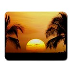 Sun-Set Small Mousepad