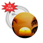 Sun-Set 2.25  Button (10 pack)