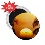 Sun-Set 2.25  Magnet (10 pack)