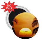 Sun-Set 2.25  Magnet (100 pack)