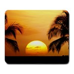Sun-Set Large Mousepad