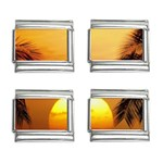 Sun-Set 9mm Italian Charm (4 pack)