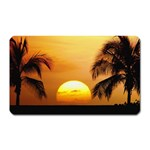 Sun-Set Magnet (Rectangular)