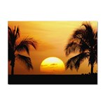 Sun-Set Sticker A4 (10 pack)