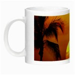 Sun-Set Night Luminous Mug
