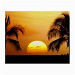 Sun-Set Glasses Cloth (Small, Two Sides)