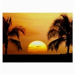 Sun-Set Glasses Cloth (Large)