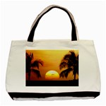 Sun-Set Classic Tote Bag (Two Sides)