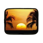 Sun-Set Netbook Case (Small)