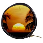Sun-Set Mini Makeup Bag