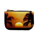 Sun-Set Mini Coin Purse