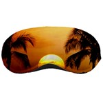 Sun-Set Sleeping Mask