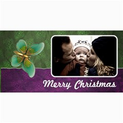 10 Christmas Cards   4  X 8  Photo Cards By Carmensita   4  X 8  Photo Cards   Nutc2or9inwo   Www Artscow Com 8 x4 Photo Card - 6