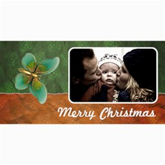 10 Christmas Cards   4  X 8  Photo Cards By Carmensita   4  X 8  Photo Cards   Nutc2or9inwo   Www Artscow Com 8 x4 Photo Card - 9