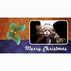 10 Christmas Cards   4  X 8  Photo Cards By Carmensita   4  X 8  Photo Cards   Nutc2or9inwo   Www Artscow Com 8 x4 Photo Card - 10