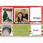 xmas5x7 - 5  x 7  Photo Cards