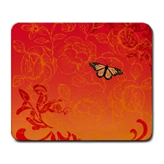Mousepad-butterfly by cardinal9037