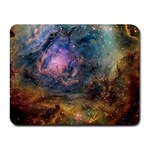 m8_sherick_big Small Mousepad