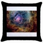 m8_sherick_big Throw Pillow Case (Black)
