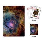 m8_sherick_big Playing Cards Single Design