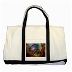 m8_sherick_big Two Tone Tote Bag