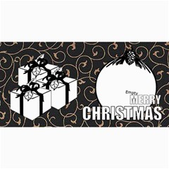 10 Christmas Cards  4  X 8  Photo Cards By Carmensita   4  X 8  Photo Cards   X5tyxw35oyiw   Www Artscow Com 8 x4 Photo Card - 5