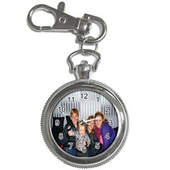 Key Chain Watch 1 Key Chain Watch by abacusthemage
