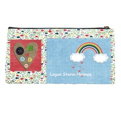 Logan Pencil Case By Sarah   Pencil Case   Vr3btfbe5at8   Www Artscow Com Back