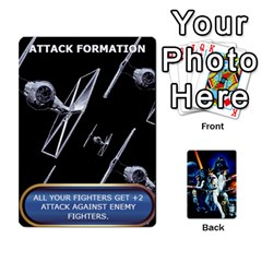 Starship Battles V1 By Mark Chaplin   Playing Cards 54 Designs   Uk86fersplko   Www Artscow Com Front - Heart2