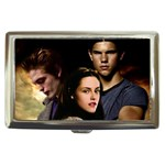 New Moon Cigarette Money Case