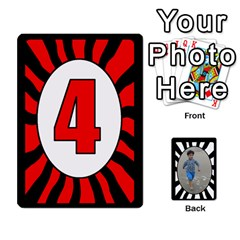 My Card Game Part 1 By Carmensita   Playing Cards 54 Designs   7f0rsqsijitj   Www Artscow Com Front - Heart3