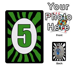 My Card Game Part 1 By Carmensita   Playing Cards 54 Designs   7f0rsqsijitj   Www Artscow Com Front - Heart6