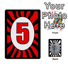 My Card Game Part 1 By Carmensita   Playing Cards 54 Designs   7f0rsqsijitj   Www Artscow Com Front - Heart7
