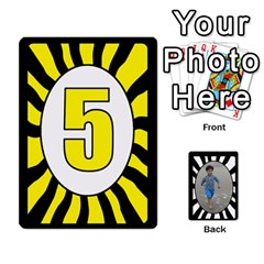 My Card Game Part 1 By Carmensita   Playing Cards 54 Designs   7f0rsqsijitj   Www Artscow Com Front - Heart8