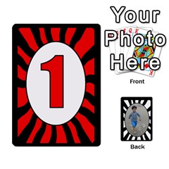 My Card Game Part 1 By Carmensita   Playing Cards 54 Designs   7f0rsqsijitj   Www Artscow Com Front - Spade4