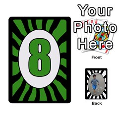My Card Game Part 1 By Carmensita   Playing Cards 54 Designs   7f0rsqsijitj   Www Artscow Com Front - Diamond5