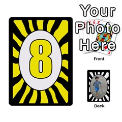 My Card Game Part 1 By Carmensita   Playing Cards 54 Designs   7f0rsqsijitj   Www Artscow Com Front - Diamond7