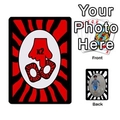 Ace My Card Game Part 1 By Carmensita   Playing Cards 54 Designs   7f0rsqsijitj   Www Artscow Com Front - DiamondA