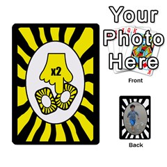 My Card Game Part 1 By Carmensita   Playing Cards 54 Designs   7f0rsqsijitj   Www Artscow Com Front - Club2