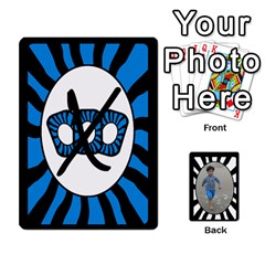My Card Game Part 1 By Carmensita   Playing Cards 54 Designs   7f0rsqsijitj   Www Artscow Com Front - Club3