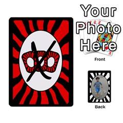 My Card Game Part 1 By Carmensita   Playing Cards 54 Designs   7f0rsqsijitj   Www Artscow Com Front - Club5
