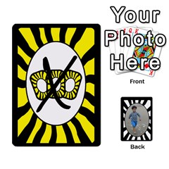 My Card Game Part 1 By Carmensita   Playing Cards 54 Designs   7f0rsqsijitj   Www Artscow Com Front - Club6