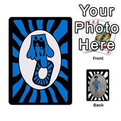 My Card Game Part 1 By Carmensita   Playing Cards 54 Designs   7f0rsqsijitj   Www Artscow Com Front - Club7