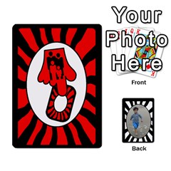 My Card Game Part 1 By Carmensita   Playing Cards 54 Designs   7f0rsqsijitj   Www Artscow Com Front - Club9