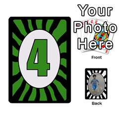 My Card Game Part 2 By Carmensita   Playing Cards 54 Designs   Thgn31exccsm   Www Artscow Com Front - Heart2