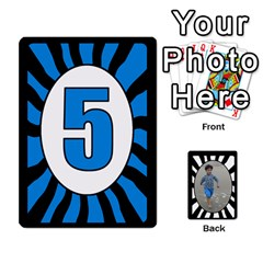 My Card Game Part 2 By Carmensita   Playing Cards 54 Designs   Thgn31exccsm   Www Artscow Com Front - Heart5