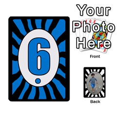 My Card Game Part 2 By Carmensita   Playing Cards 54 Designs   Thgn31exccsm   Www Artscow Com Front - Heart9