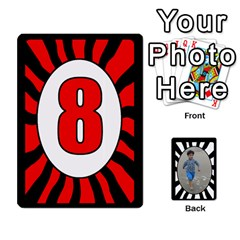 My Card Game Part 2 By Carmensita   Playing Cards 54 Designs   Thgn31exccsm   Www Artscow Com Front - Diamond6